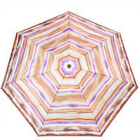 Зонт женский полуавтомат компактный облегченный DOPPLER DOP720465CA-3, фото 1