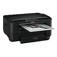 ПРИНТЕР А3 EPSON WORKFORCE WF7015+ СНПЧ + USB