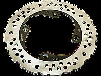 CR1S JL200-68A Гальмівний диск задній D=220 - 291930042-0001
