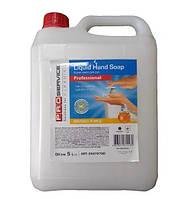 Крем-мыло Pro Service для рук с бальзамом Молоко и мед 5 л (MAS40045)