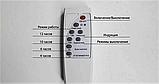 Автономний прожектор Led FOYU-8810 10W з пультом і датчиком, фото 4