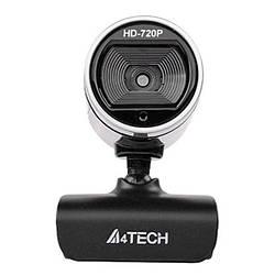 Веб-камера 2.0 Мп з мікрофоном A4Tech PK-910P Black