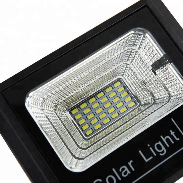 Автономне LED освітлення