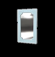 Дзеркало прямокутне Amelie Блакитна лагуна