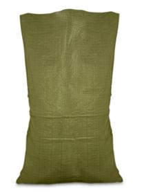 Мешок строительный Украина зеленый 55 х 105 см 50 кг (10-918)