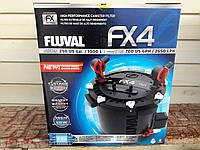 Фильтр внешний для аквариума, Fluval FX4, 1700 л/ч.