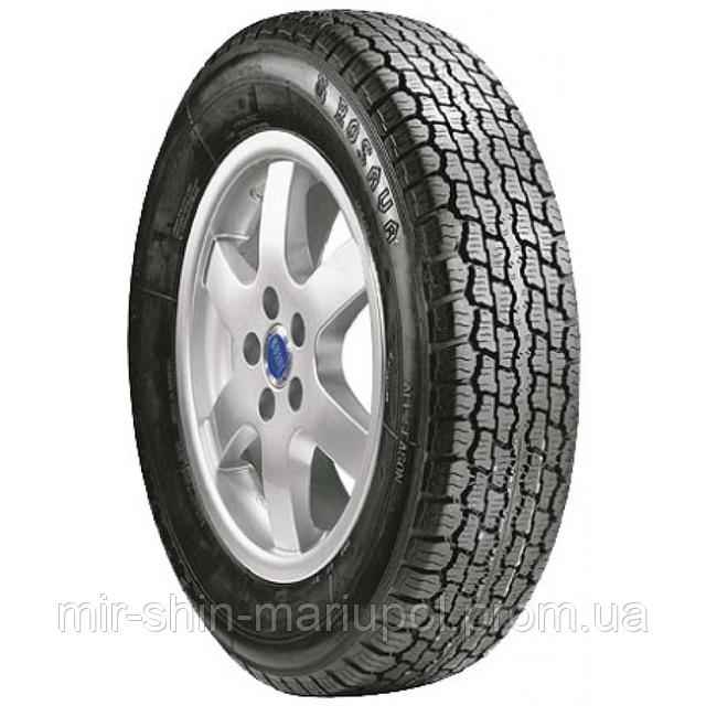 Всесезонные шины 205/70/14 Росава БЦ-1 95T