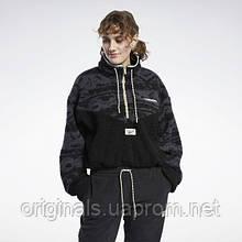 Куртка флисовая Reebok Classics Winter Escape FT6292 2020/2 женская