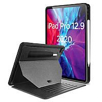 Чохол для планшета ESR Sentry Stand Apple iPad Pro 12.9 2020 Black (3C02192540101), фото 1