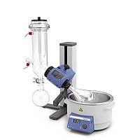 Ротационный испаритель RV 3 with Dry Ice Condenser, IKA