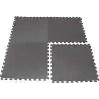 SPART. Защитный коврик для кардиотренажера (1 секция) 100*100*1 см (6900000004961)