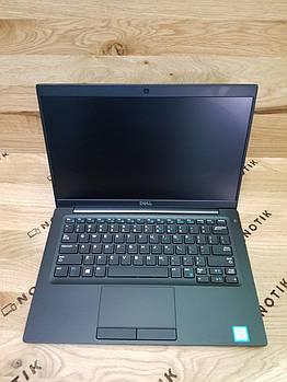 Ноутбук Dell Latitude 7390 I7-8650U /8gb/256ssd/ FHD IPS