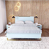 Ліжко Swan Блакитна лагуна (1670, 1600x2000), фото 2