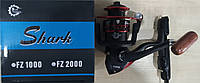 Катушка Shark FZ2000 передний фрикцион 5+1bb