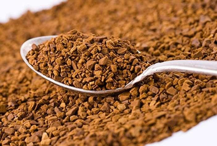 Кофе растворимый бразилия 0.5 кг