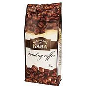 Кофе в зернах Віденська Кава Эспрессо Смеси Espresso Vending 1кг Украина