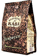 Кофе в зернах Віденська Кава Espresso + 500 грамм Украина