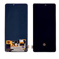 Дисплей (lcd экран) для Xiaomi Mi9T/Mi9T Pro/K20/K20 Pro с чёрным тачскрином