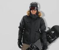 Лыжный комбинезон и куртка ХL