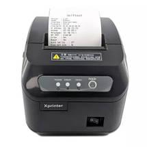 Принтер чеків з автообрезкой Xprinter XP-Q200II, фото 3