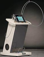 Комбинированный стоматологичечкий лазер Elexxion Delos, для работы по твердым и мягким таканям