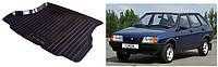 Коврик в багажник для Lada Лада ВАЗ 2108-2109, 2113, 2114, резино-пластиковый (Lada Locker)