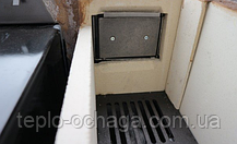 Варочная дровяная печь MBS-9 New Line, фото 3