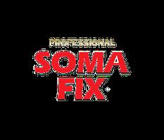 Монтажная пена soma fix (сомафикс)
