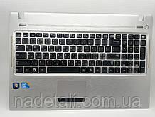 Верхняя часть Samsung Q530 BA75-02581D