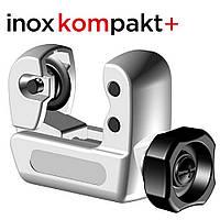Труборез профессиональный для нержавеющих, стальных, медных труб 3-30мм ZENTEN INOX Kompakt+ 7530-1