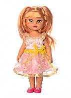 Кукла 219-N-1 (Светлые волосы) Кукла 219-N-1 (Светлые волосы) 33см,, в кор-ке, 19,5-38-8,5см