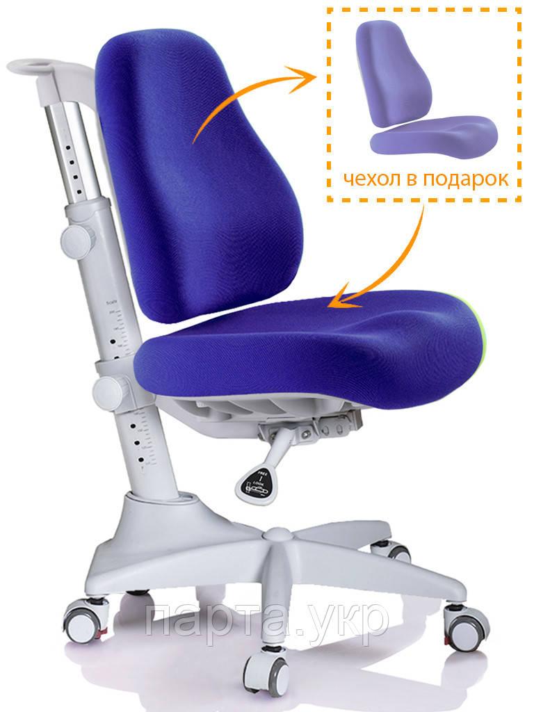 Кресло детское  Match gray base, разные цвета