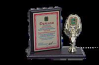 Всеукраинский конкурс качества «100 лучших товаров Украины»