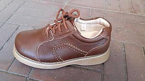 Туфли детские полуботинки 31-36
