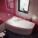 Акриловая ванна Koller Pool Nadine 170х100 L, фото 2