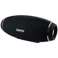 Колонка Bluetooth Hopestar H20 мощная портативная, фото 1