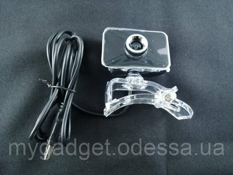 Веб камера с гарнитурой Fast Y114, 1.3Mpx