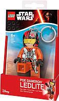 Брелок LEGO Star Wars: По Дамерон (LGL-KE95)
