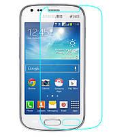 Защитное стекло для Samsung Galaxy Trend Plus S7582/S7580 - HPG Tempered glass 0.3 mm (9H)