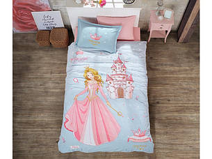 Комплект постельного белья Clasy Ранфорс  Crown 160x220, фото 2