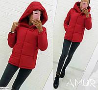 Зимняя теплая  женская  куртка новинка 2020, фото 1