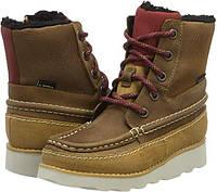 Зимние ботинки с мембраной Clarks, 31 евро размер