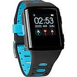 Смарт-часы Smart Watch Gelius Pro M3D (WEARFORCES GPS) Black/Blue (00000076475), фото 6