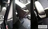 Подлокотник Armcik S1 со сдвижной крышкой для Opel Astra G 1998-2009, фото 10