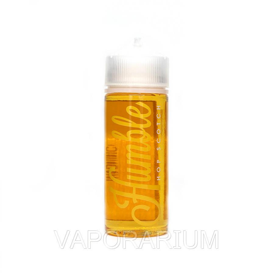 Жидкость для электронных сигарет Humble Hop Scotch 0 мг 120 мл