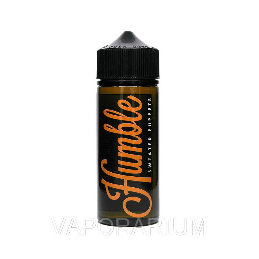 Жидкость для электронных сигарет Humble Sweater Puppets 0 мг 120 мл