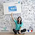 """""""BR"""" (новый Брэйн-О-Флекс) - для улучшения работы мозга и памяти (new Brain-O-Flex), фото 7"""