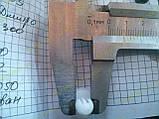 Пистон,Клипса Крепления обшивки двери и порога Lanos Sens Ланос Сенс  94530565, фото 5
