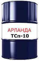 SAE 80w API GL-3 ТСп-10 олива трансмісійна (200 л)