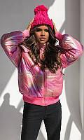 Куртка 334031/2 42/44 розовый
